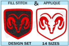 dodge-ram-LOGO-embroidery-set-blucatreddog.is