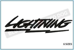 ford-lightning-embroidery-logo-blucatreddog.is