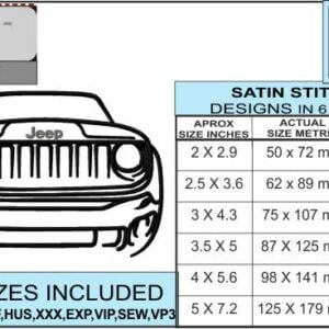 jeep-renegade-embroidery-design-infochart