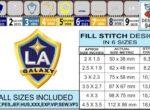 la-galaxy-embroidery-design-infochart