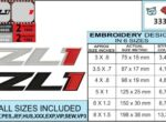 camaro-zl1-embroidery-logo-infochart
