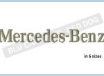 mercedes-benz-embroidery-wordmark-blucatreddog.is