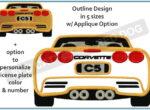 corvette-c5-rearview-embroidery-design-blucatreddog.is